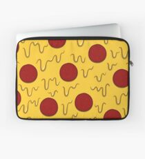 Pepperoni Pizza Laptop Sleeve