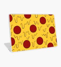 Pepperoni Pizza Laptop Skin