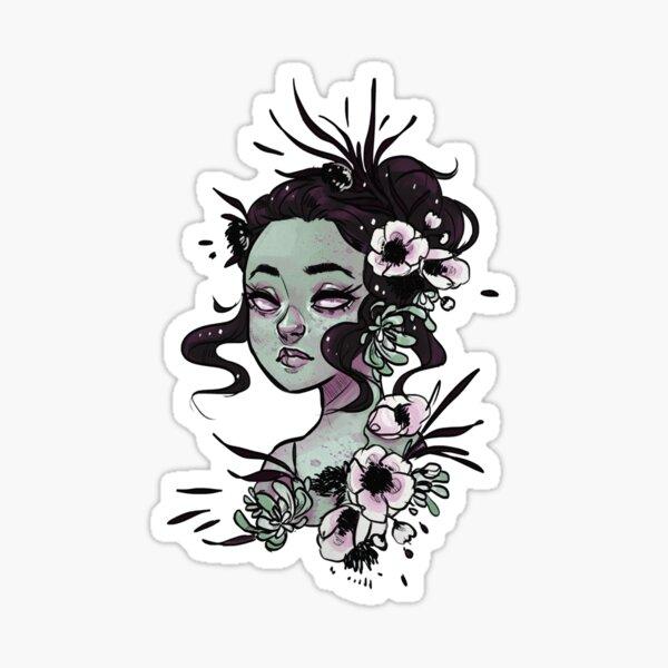 Obsidian Sticker