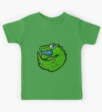 Green dragon Kids Clothes