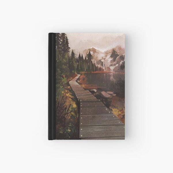 Mountain Path Hardcover Journal