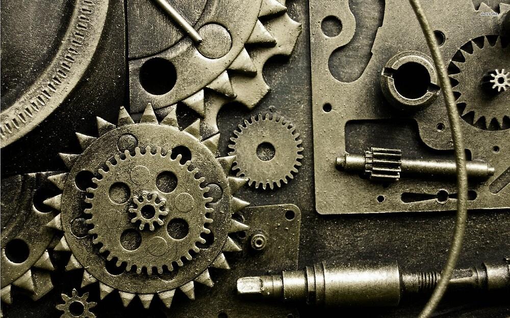 gears by alesx