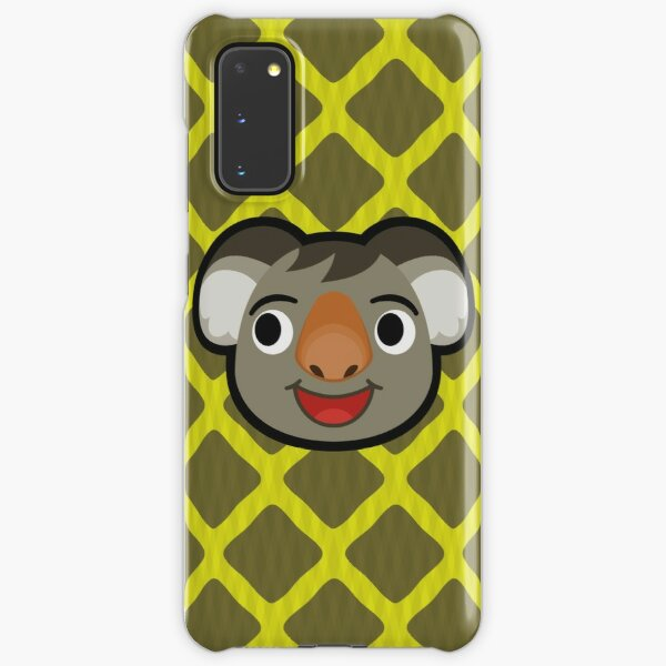 OZZIE ANIMAL CROSSING Samsung Galaxy Snap Case