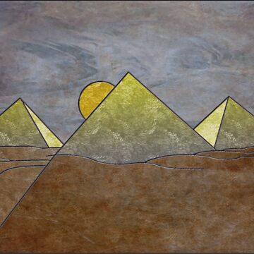 Pyramids by mconnor