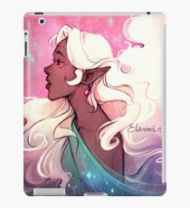 Allura iPad Case/Skin