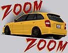 Zoom Zoom by BBsOriginal