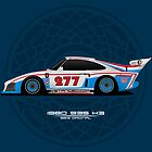 935 K3 Magnus Walker Edition by BBsOriginal