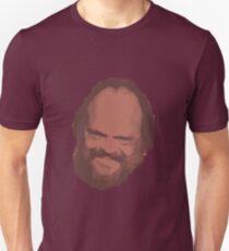 Too Many Cooks: Machete Man Unisex T-Shirt