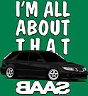 All About That BAAS by BBsOriginal
