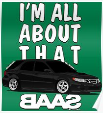 All About That BAAS Poster