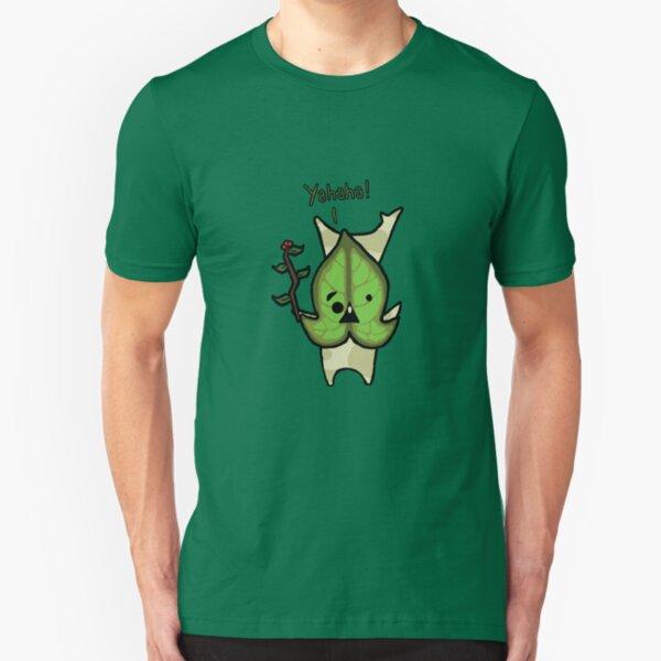 Yahaha! Slim Fit T-Shirt