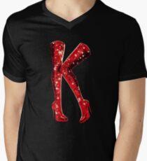 KINKY BOOTS Men's V-Neck T-Shirt