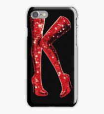 KINKY BOOTS iPhone Case/Skin