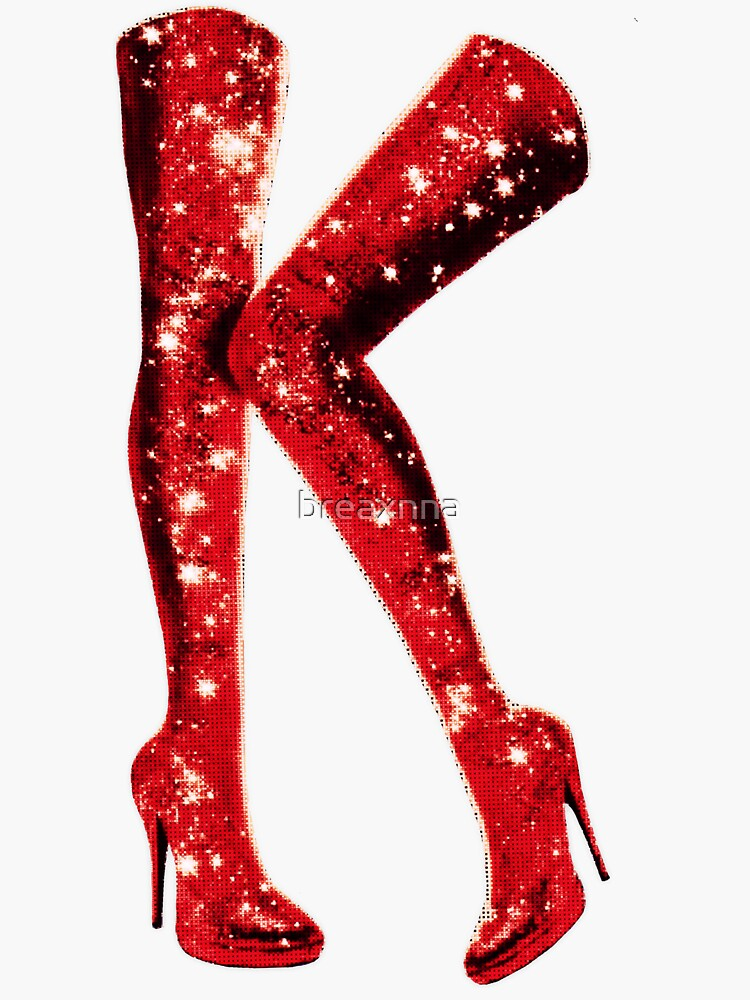 KINKY BOOTS by breaxnna