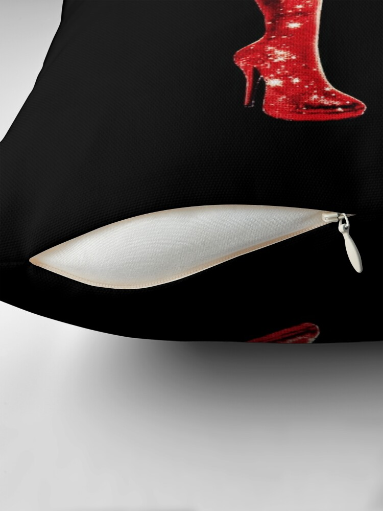 Alternate view of KINKY BOOTS Throw Pillow