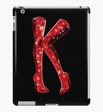KINKY BOOTS iPad Case/Skin