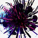 Abstract 7021 by Shulie1