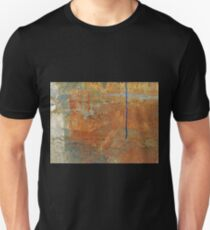 Greencastle Grunge Unisex T-Shirt