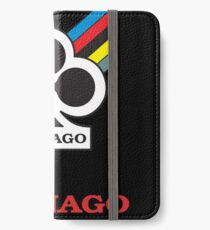 COLNAGO iPhone Wallet/Case/Skin