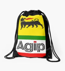 AGIP Drawstring Bag