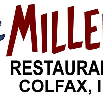 Miller's Restaurant - Catfish Dinners - Colfax, Indiana by BrandonEstes