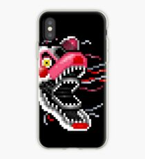 Five Nights at Freddy's 2 - Pixel art - Mangle (Ceiling) iPhone Case