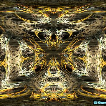 Abstract 4 by DeanzWorld