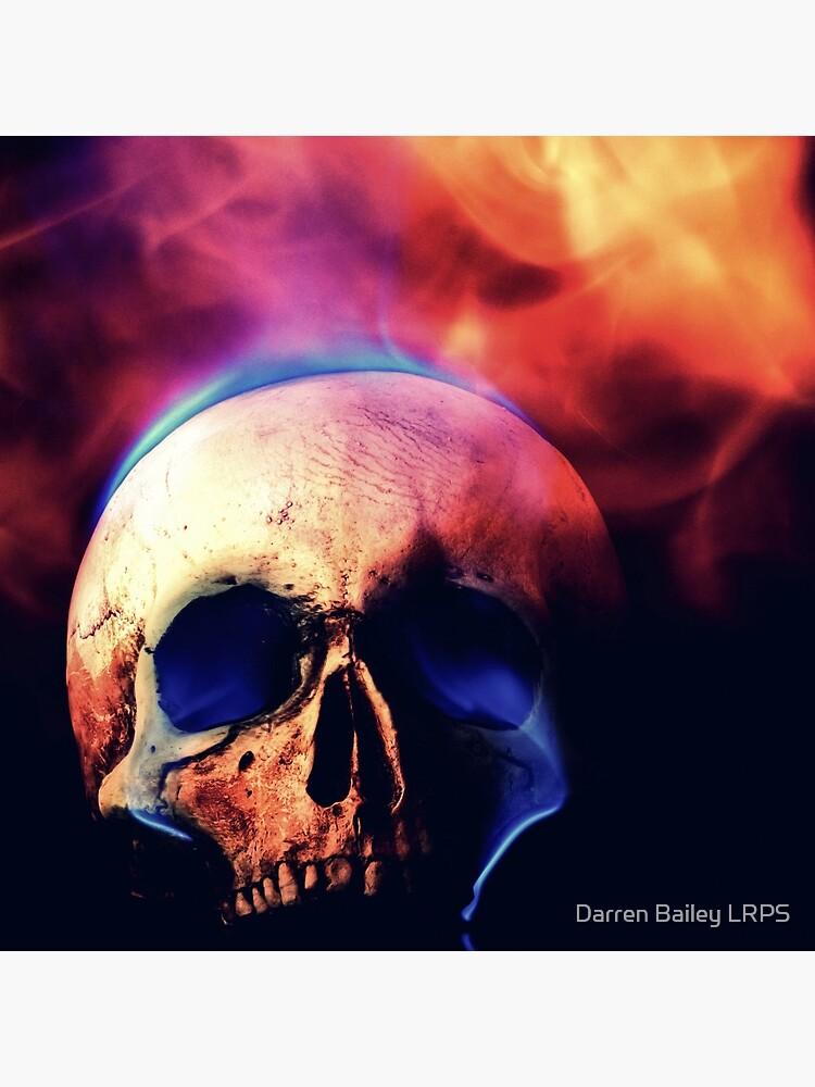 Demon Tears by DBailey
