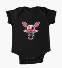 Five Nights at Freddy's 2 - Pixel art - Mangle Kids Clothes