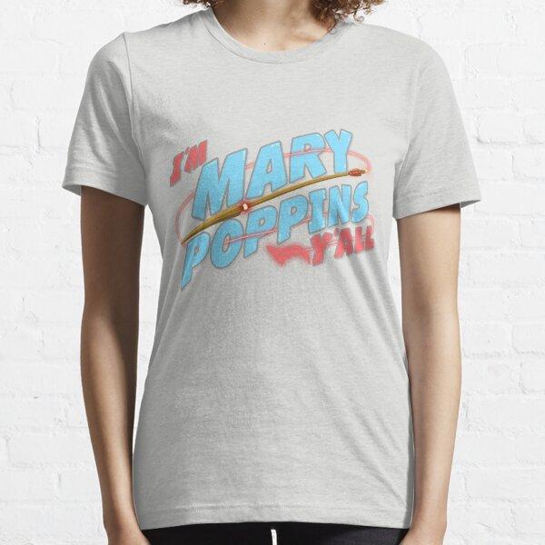 Yondu Mary Poppins Essential T-Shirt