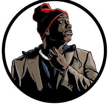 Tyrone Biggums by TVMdesigns