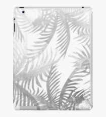 Jungle BW iPad Case/Skin