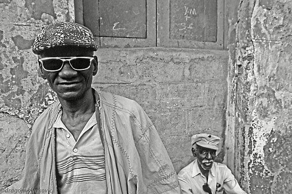 Cuban Vision by Dragomir Vukovic