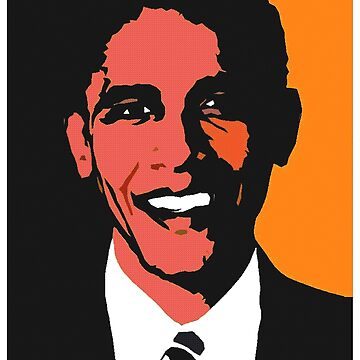 PRESIDENT BARACK OBAMA 2 von truthtopower