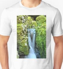 Moine Creek Falls T-Shirt