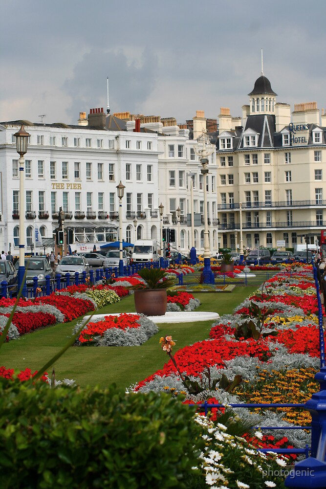 Brighton Flower Parade by photogenic