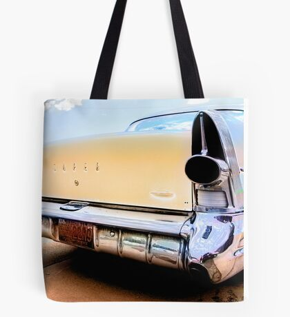 super duper, route 66, arizona Tote Bag