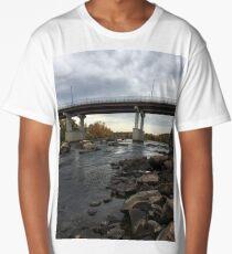 Roaring Waters Long T-Shirt