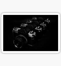 [•] Canon Canonflex Collector Sticker