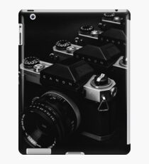 [•] Canon Canonflex Collector iPad Case/Skin