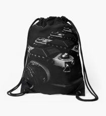[•] Canon Canonflex Collector Drawstring Bag
