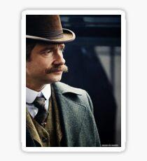 The Abominable Bride- John Watson Sticker