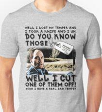 Mickey- pee wee T-Shirt