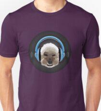 Dog Jams Unisex T-Shirt
