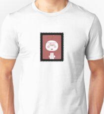 Minsky Stamp (Fargo) T-Shirt