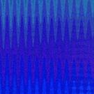 Blue Vibrations by Betty Mackey