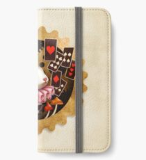Bunny Time iPhone Wallet/Case/Skin