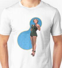 Immortal Marilyn Pool Party 2017 T-Shirt