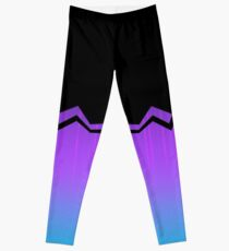 Sombra Classic Skin Cosplay Leggings