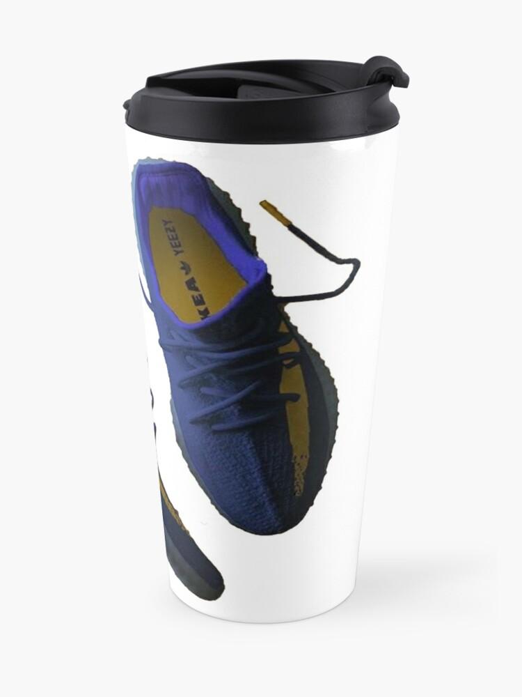 buy popular b5764 d81bc Ikea Yeezy's | Travel Mug